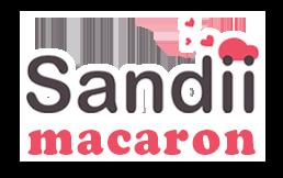 Sandii macaron